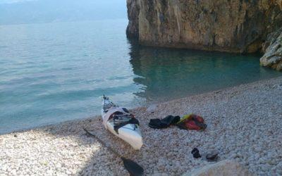 Lapin Voyage de la Source du Danube à la Mer Méditerranée