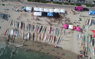 Championnat de France Ocean Racing à Palavas